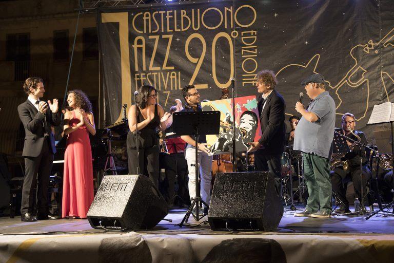 Castelbuono Jazz Festival