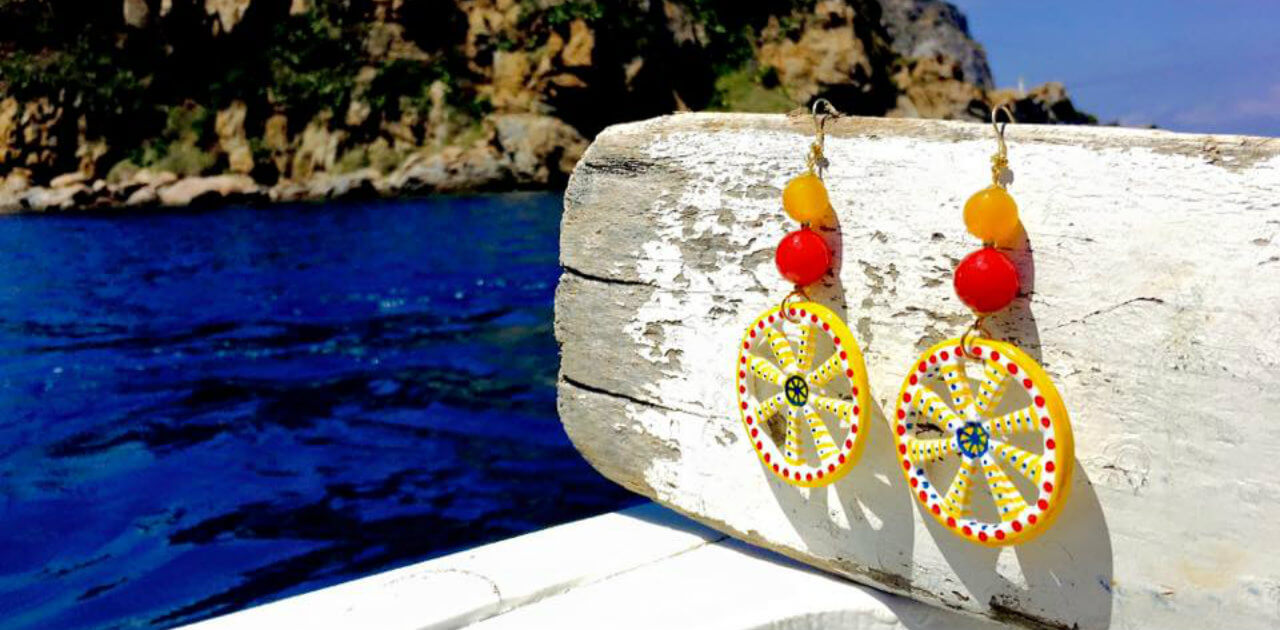I Sarti Italiani Montelepre donna pidda: tradition, inspiration and sicilianity in jewels
