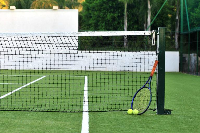 Tennis cefalù