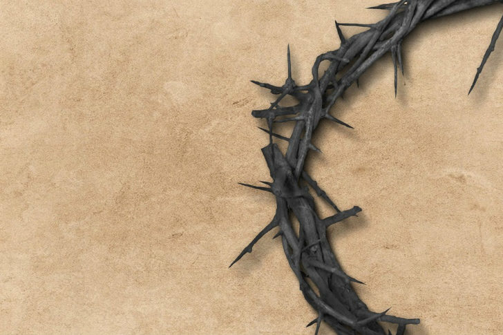 passione di cristo cefalù