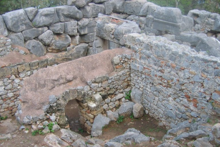 tempio di diana cefalù