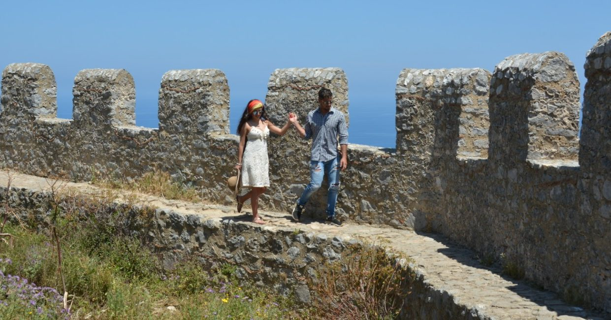 mura megalitiche cefalù